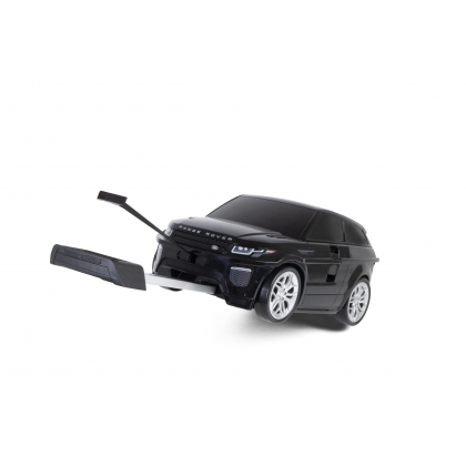 Ridaz Range Rover Evoque Black